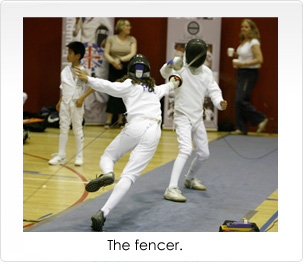 the_fencer